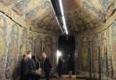 Turecki namiot na Wawelu. Zdobycz spod Wiednia