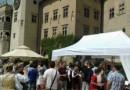 Czernina, polewka z rozmarynu i inne specjały na VIII Dniach Kultury Staropolskiej [reportaż, zdjęcia]