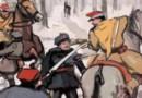 """""""Kampania Langiewicza 1863"""" – W. Kalwat - recenzja"""
