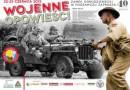 Rekonstrukcja historyczna wojenne opowieści na Zamku w Ogrodzieńcu [22-23 czerwca 2013]