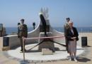W Gibraltarze odsłonięto pomnik gen. Władysława Sikorskiego