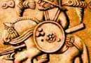 Szamanizm w wierzeniach wikingów
