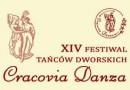 """XIV Festiwal Tańców Dworskich """"Cracovia Danza"""" w Krakowie [program]"""