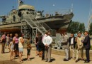W Kołobrzegu otworzono Skansen Morski z unikatową kolekcją