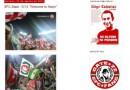 Kibice hiszpańskiej FC Sevilli drwią z Katynia