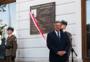 Prezydent uczcił gen. Szeptyckiego, który 90. lat temu ustanowił Święto Wojska Polskiego
