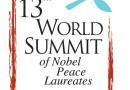 13 Światowy Szczyt Laureatów Pokojowej Nagrody Nobla [program]
