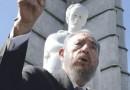 Fidela Castro droga do socjalizmu