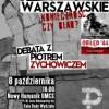 Spotkanie z Piotrem Zychowiczem w Lublinie