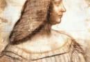 Odnaleziono nowy obraz Leonarda Da Vinci