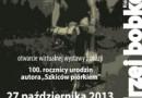 100. rocznica urodzin Bobkowskiego – konkurs  z nagrodami i wirtualna wystawa