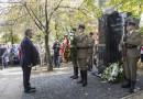 W Warszawie prezydent odsłonił pomnik Cichociemnych Spadochroniarzy AK