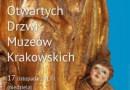 W niedzielę IX Dzień Otwartych Drzwi Muzeów Krakowskich