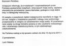 Wałęsa kontra Cenckiewicz. Prezydent domaga się wycofania książki