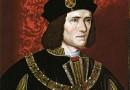 Ryszard III – diabelski pomiot? cz. 1