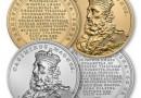 """Nowe monety kolekcjonerskie NBP – """"Kazimierz Wielki"""" i """"Denar typu 2. Bolesława Krzywoustego"""""""