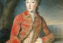 Maria Antonina - pierwsza celebrytka Francji