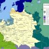 Podział Ukrainy realny? W XVII w. już to zrobiono