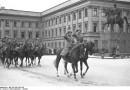 Warszawa w okresie II wojny światowej na zdjęciach Bundesarchiv