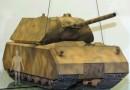 """Zrekonstruują Panzerkampfwagen VIII """"Maus"""""""