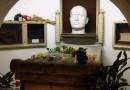Muzeum Dyktatury Faszystowskiej w rodzinnej miejscowości Duce