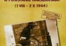 """""""Narodowe Siły Zbrojne w Powstaniu Warszawskim (1 VIII – 2 X 1944)"""" - S. Bojemski - recenzja"""