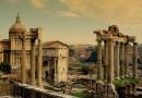 Na ilu wzgórzach piętrzy się Rzym?