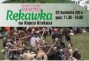 Tradycyjne Święto Rękawki na Kopcu Krakusa 2014