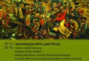 Bitwa pod Orszą. Rekonstrukcja w 500. rocznicę wielkiego zwycięstwa