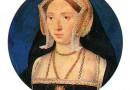 Anna Boleyn – skazana królowa Henryka VIII