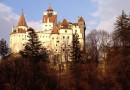Zamek hrabiego Draculi na sprzedaż