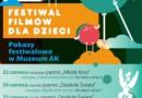 Festiwal Filmów dla Dzieci w Muzeum AK w Krakowie