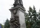 Pierwszy taki pomnik
