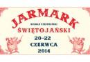 V Jarmark Świętojański w Krakowie