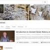Wykłady z historii w Internecie