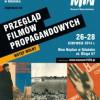 Przegląd filmów propagandowych w Gdańsku