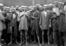 Odszkodowania dla ocalałych z Holocaustu