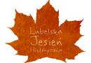 III Lubelska Jesień Historyczna - zaproszenie