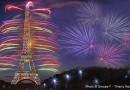 Obchody Dnia Bastylii w Paryżu