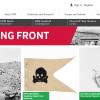 Książę William otwiera nową wystawę Imperial War Museum