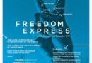 """""""Zostań pasażerem maszyny czasu"""" - rusza """"Freedom Express"""""""