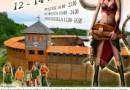 Program  Międzynarodowego Turnieju Rycerskiego 12-14 września 2014 r.