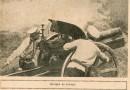 Szlakiem bitew pierwszej wojny