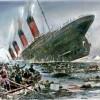 Odkryto tajemnice góry lodowej, przez którą zatonął Titanic