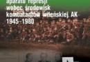 """""""Działanie komunistycznego aparatu represji wobec środowisk kombatantów wileńskiej AK 1945-1980"""" - P. Niwiński - recenzja"""