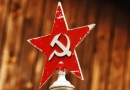 Dewastacja pomnika żołnierzy sowieckich w Lubawie