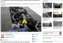 """Powstanie w Getcie zamiast Warszawskiego. Błąd """"The Daily Telegraph"""""""