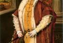 Bitwa o sukcesję. Testament Edwarda VI