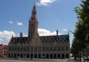 Gwałt na Belgii czyli Sarajewo intelektualistów