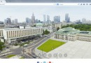 Wirtualna odbudowa Pałacu Saskiego